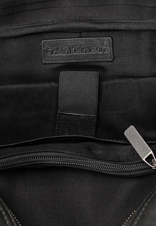 Кожаная сумка Calvin Klein Jeans J5IJ500531: изображение 3