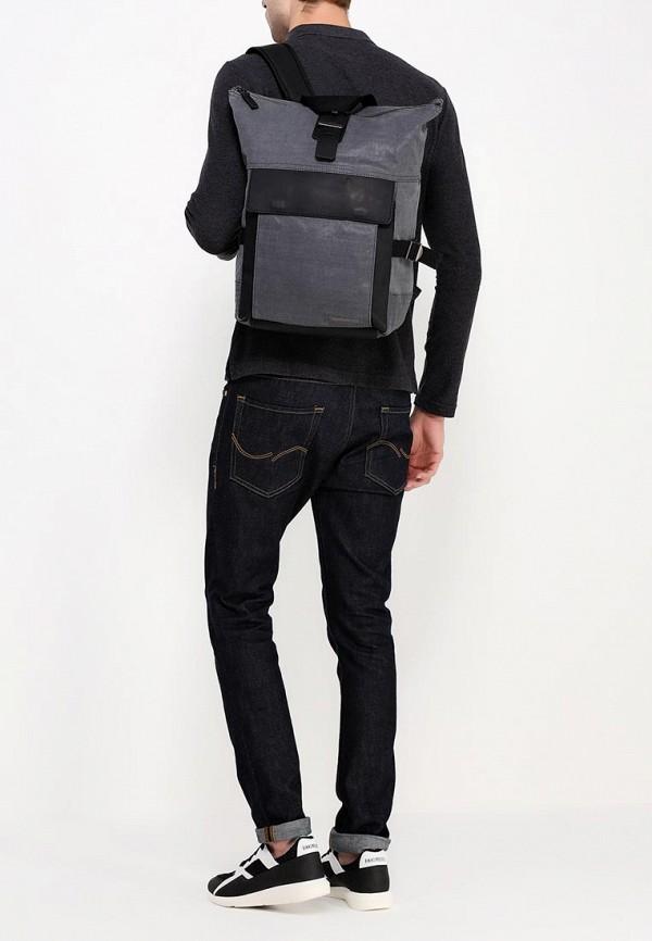 Городской рюкзак Calvin Klein Jeans K50K500792: изображение 4