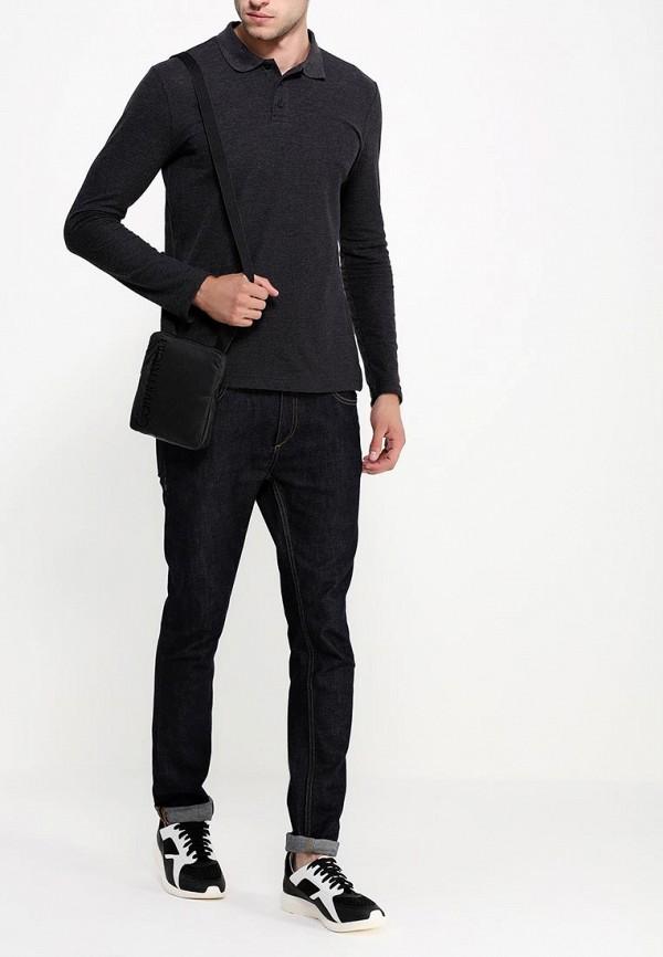 Сумка Calvin Klein Jeans K50K500186: изображение 4