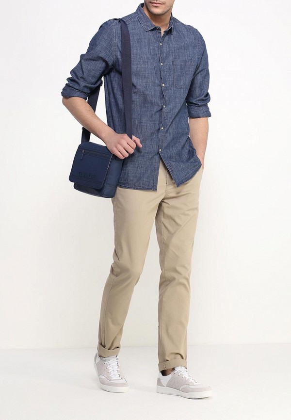 Сумка Calvin Klein Jeans K50K501170: изображение 4