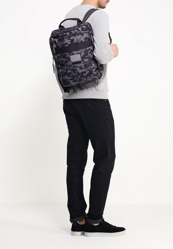 Городской рюкзак Calvin Klein Jeans K50K502218: изображение 4