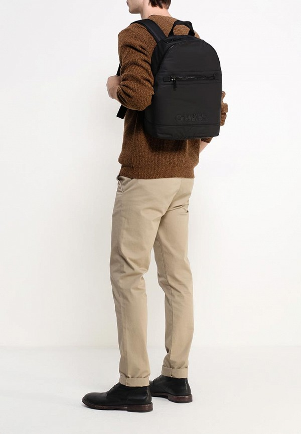Городской рюкзак Calvin Klein Jeans K50K502065: изображение 4