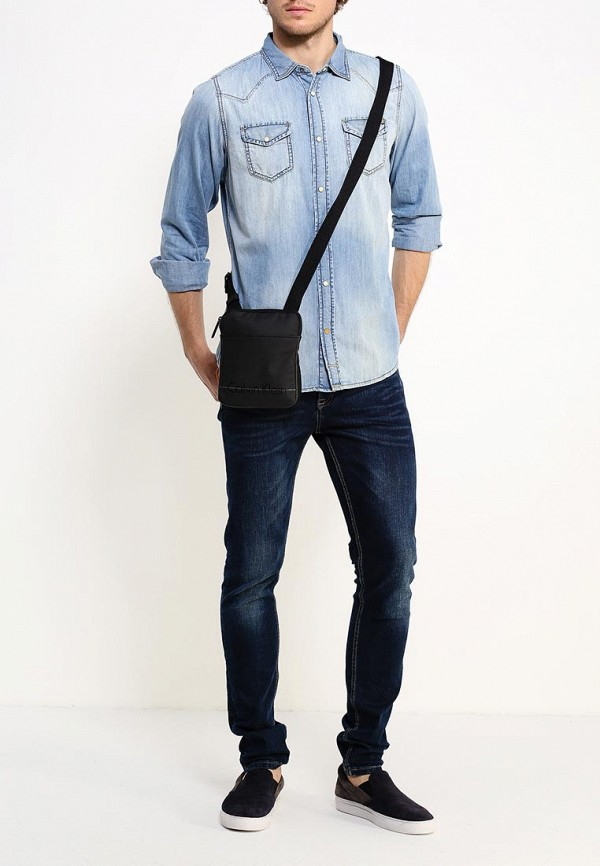 Сумка Calvin Klein Jeans K50K502054: изображение 4