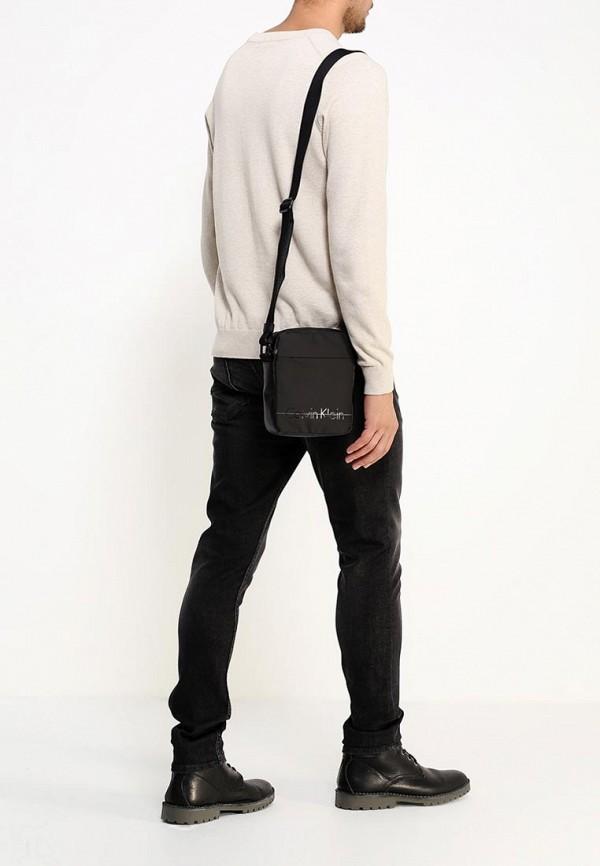 Сумка Calvin Klein Jeans K50K502055: изображение 4