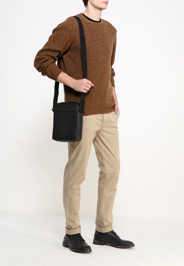 Сумка Calvin Klein Jeans K50K502072: изображение 4