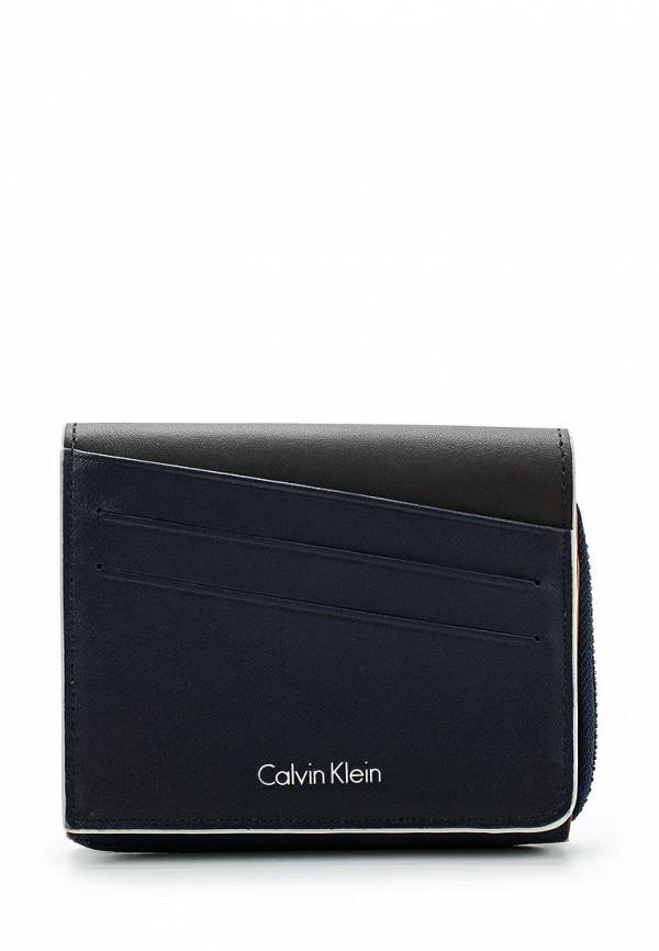 Портмоне Calvin Klein Jeans Calvin Klein Jeans CA939BMWNY52 футболка versace jeans футболка