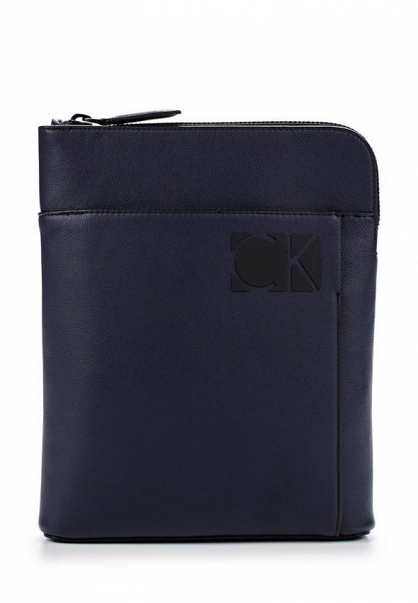 Купить Сумка Calvin Klein Jeans, CA939BMZKZ53, синий, Весна-лето 2018