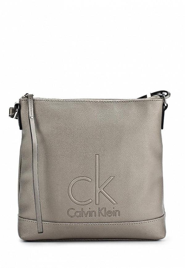 Сумка Calvin Klein Jeans J6EJ600377: изображение 1