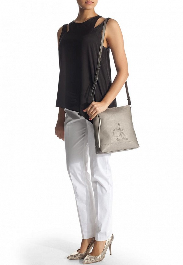 Сумка Calvin Klein Jeans J6EJ600377: изображение 3