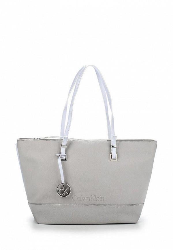 Большая сумка Calvin Klein Jeans J6EJ600529: изображение 1