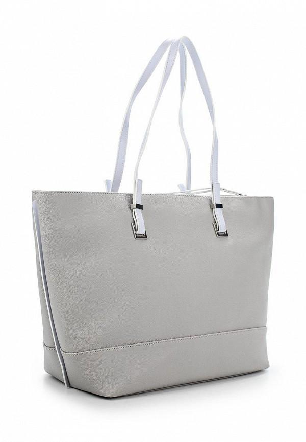 Большая сумка Calvin Klein Jeans J6EJ600529: изображение 2