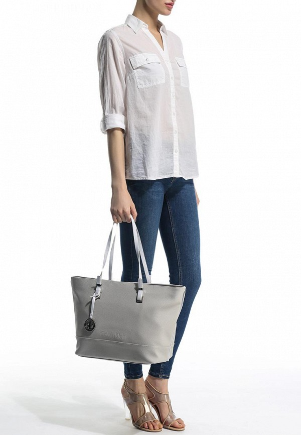 Большая сумка Calvin Klein Jeans J6EJ600529: изображение 4