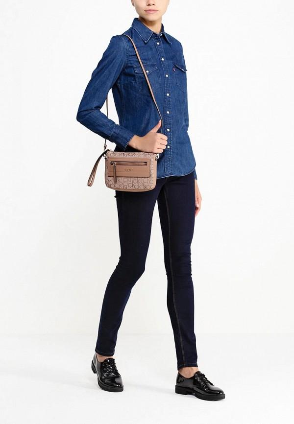 Сумка Calvin Klein Jeans K60K600605: изображение 4