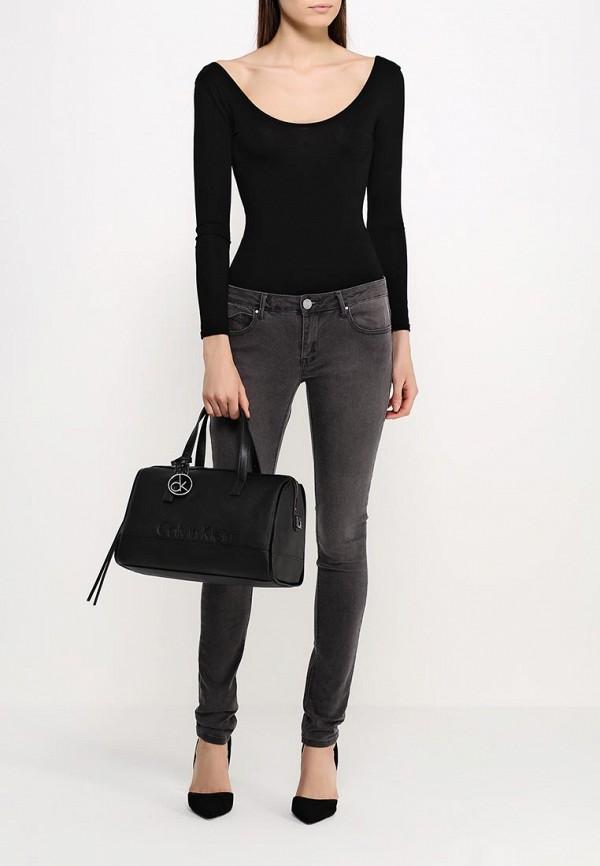 Сумка Calvin Klein Jeans K60K600640: изображение 4