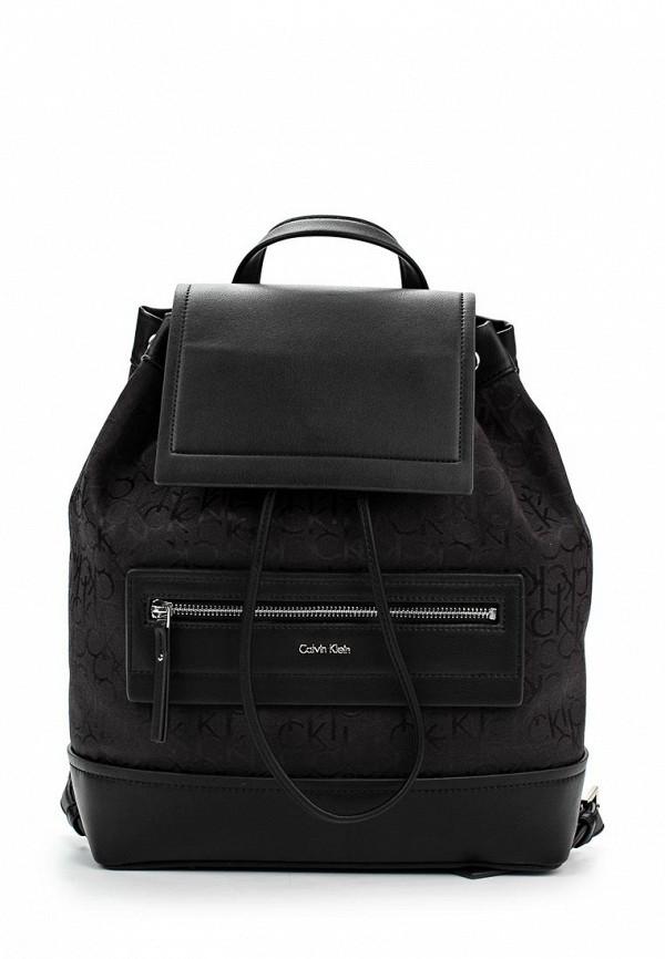 Городской рюкзак Calvin Klein Jeans K60K600791: изображение 1