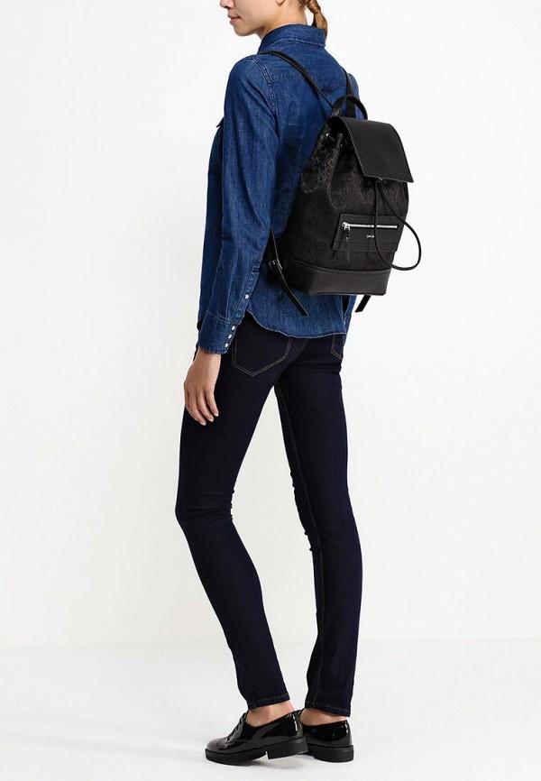 Городской рюкзак Calvin Klein Jeans K60K600791: изображение 4