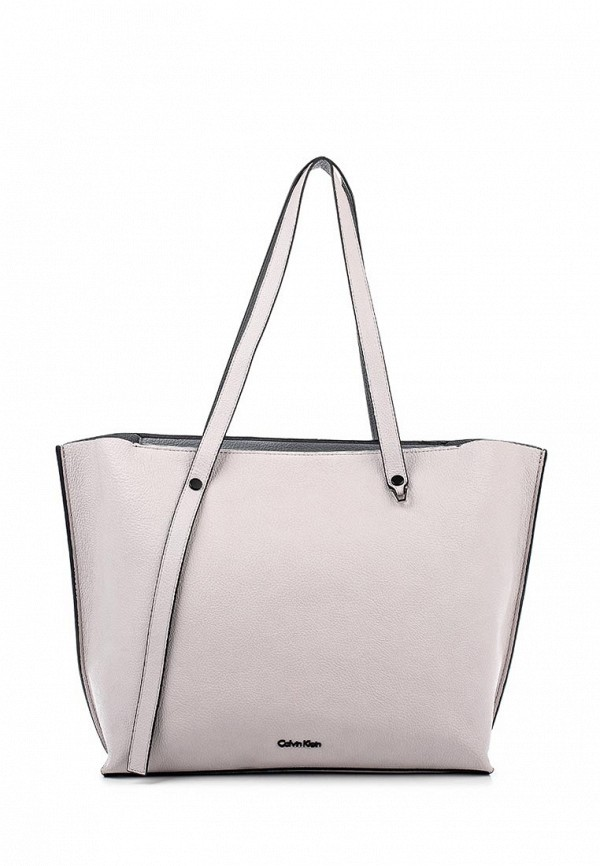 Большая сумка Calvin Klein Jeans K60K600835: изображение 1
