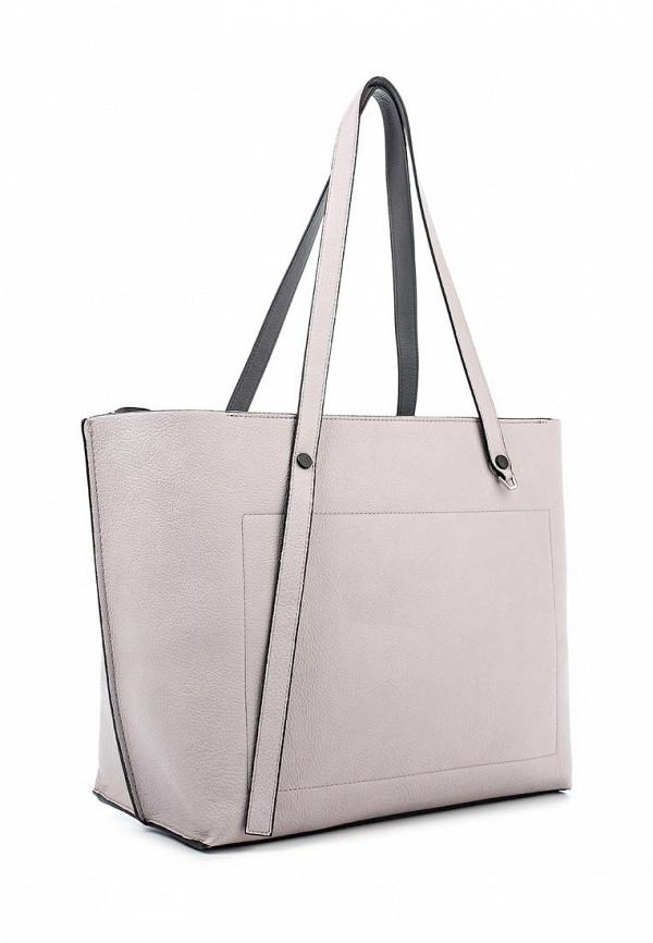 Большая сумка Calvin Klein Jeans K60K600835: изображение 2
