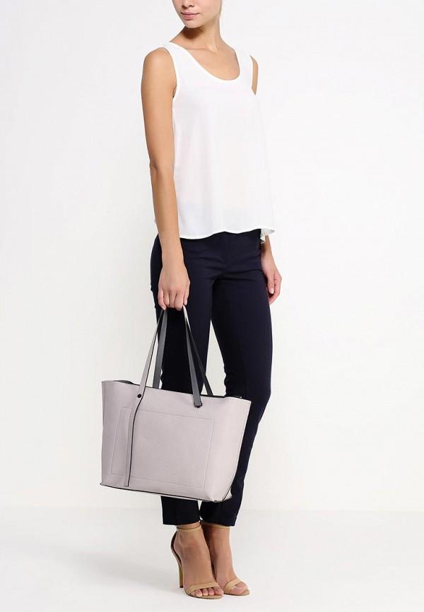 Большая сумка Calvin Klein Jeans K60K600835: изображение 4