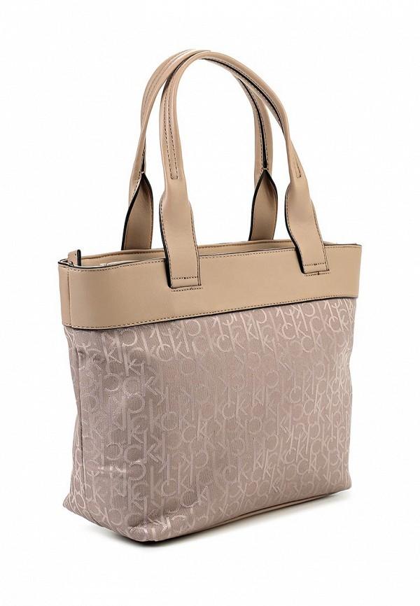 Текстильная сумка Calvin Klein Jeans K60K601191: изображение 2