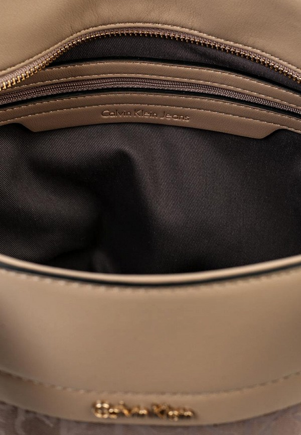 Текстильная сумка Calvin Klein Jeans K60K601191: изображение 3