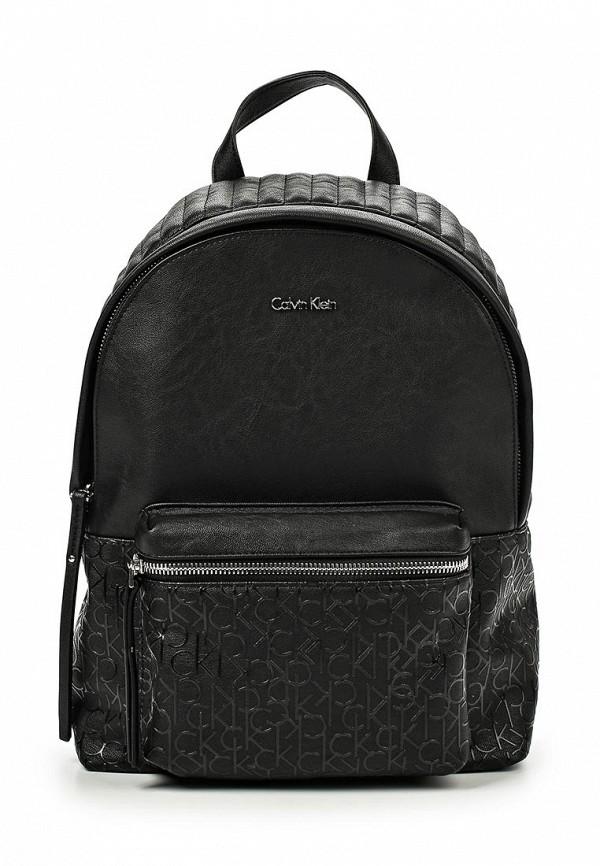 Городской рюкзак Calvin Klein Jeans K60K601530: изображение 1