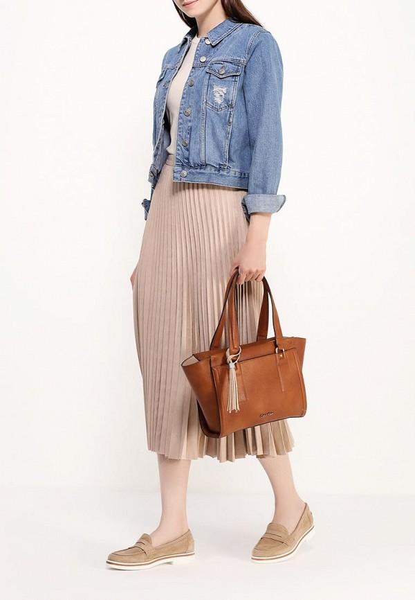 Сумка Calvin Klein Jeans K60K601641: изображение 4
