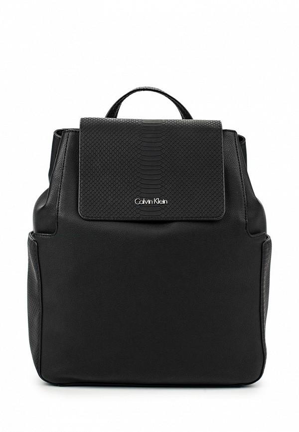 Городской рюкзак Calvin Klein Jeans K60K602214: изображение 1