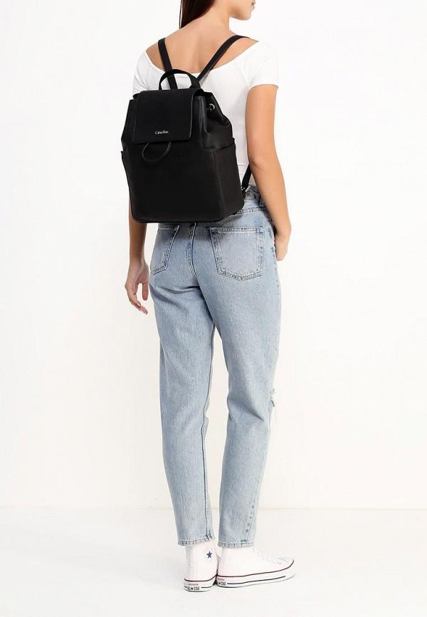 Городской рюкзак Calvin Klein Jeans K60K602214: изображение 4