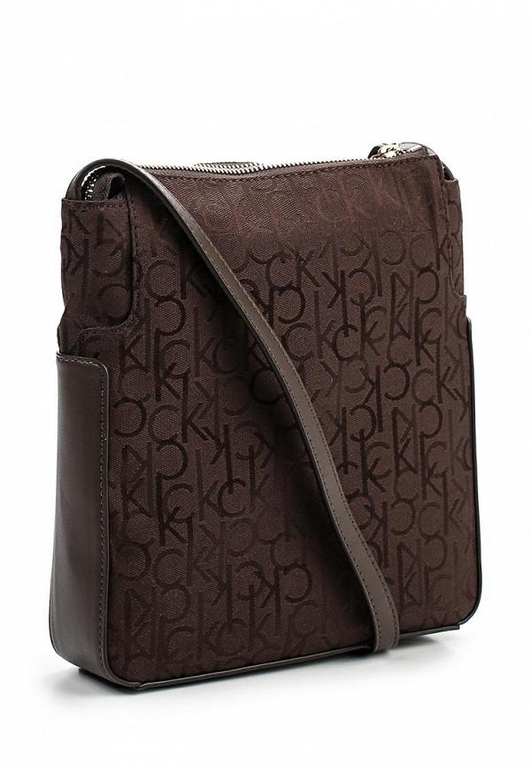 Текстильная сумка Calvin Klein Jeans K60K602236: изображение 2
