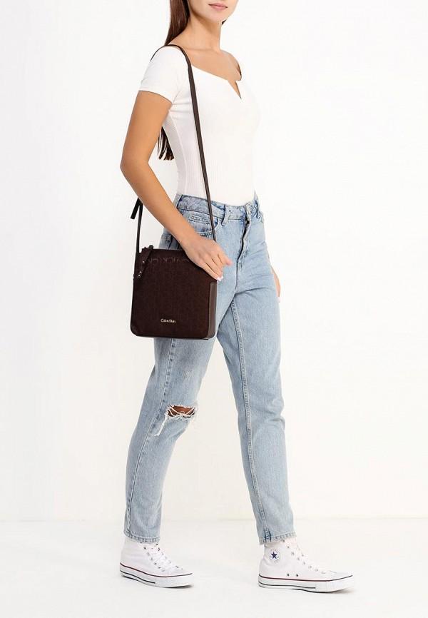 Текстильная сумка Calvin Klein Jeans K60K602236: изображение 4