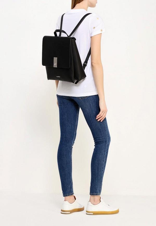 Городской рюкзак Calvin Klein Jeans K60K602093: изображение 8