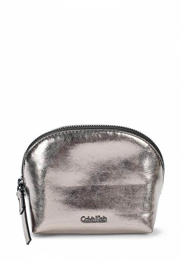 цены на Косметичка Calvin Klein Jeans Calvin Klein Jeans CA939BWZLA22 в интернет-магазинах