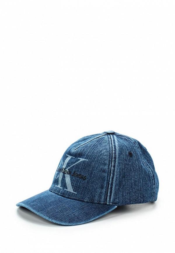 Бейсболка Calvin Klein Jeans Calvin Klein Jeans CA939CMZKZ31