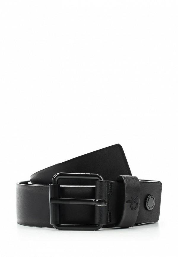 Купить Ремень Calvin Klein Jeans, CA939DMAPQJ2, черный, Весна-лето 2018