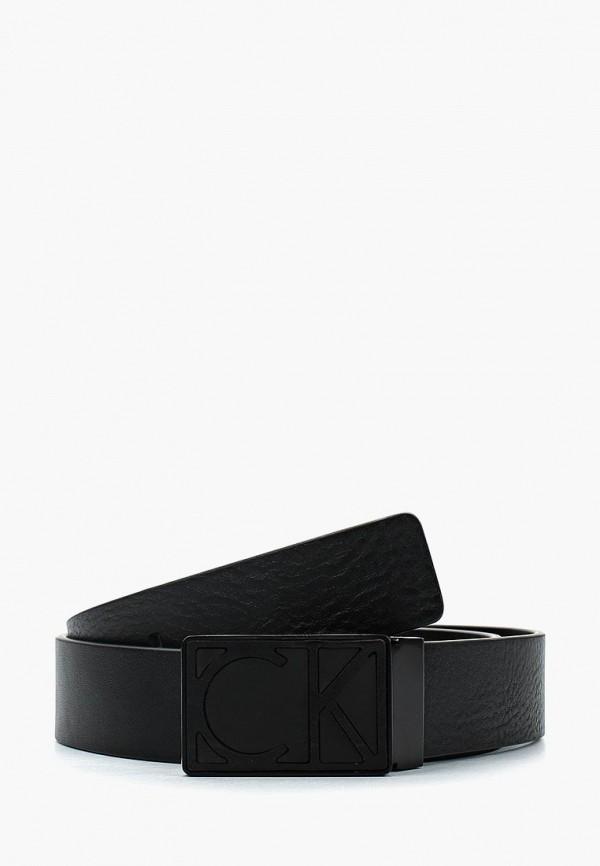 Фото Ремень Calvin Klein Jeans. Купить с доставкой