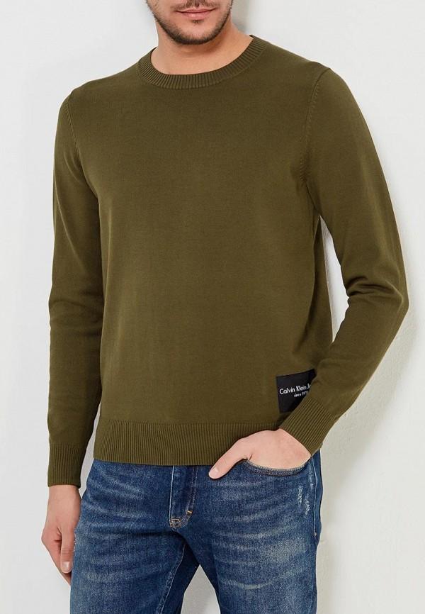 Джемпер Calvin Klein Jeans Calvin Klein Jeans CA939EMAPQV2