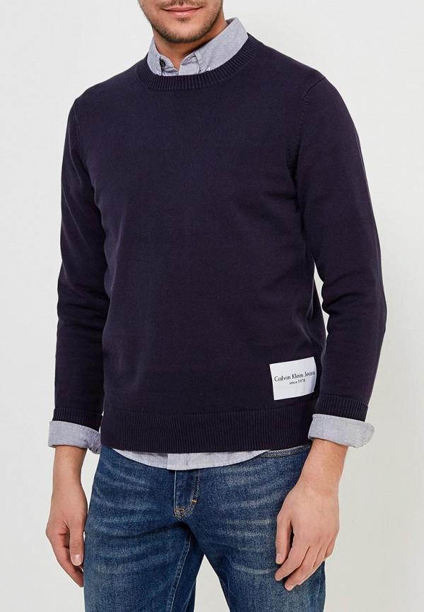 Фото Джемпер Calvin Klein Jeans. Купить с доставкой