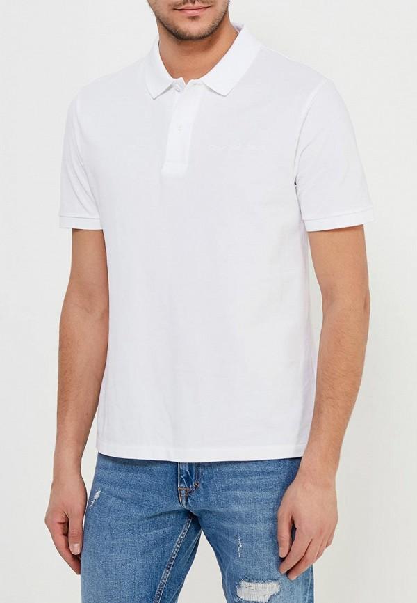 Поло Calvin Klein Jeans Calvin Klein Jeans CA939EMAPQW0