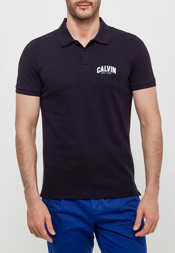 Поло Calvin Klein Jeans Calvin Klein Jeans CA939EMAPQW4