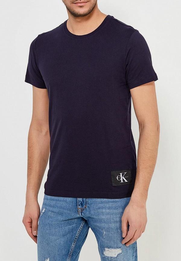 Футболка Calvin Klein Jeans Calvin Klein Jeans CA939EMAPQX5 calvin klein jeans j30j3 01230 4760