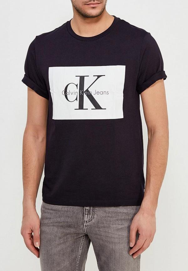 Футболка Calvin Klein Jeans Calvin Klein Jeans CA939EMAPQY0