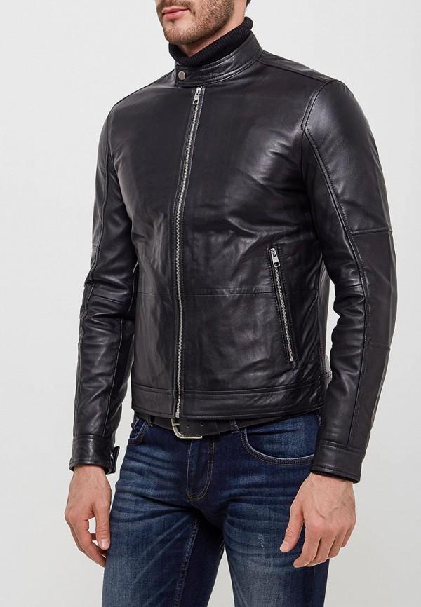 где купить Куртка кожаная Calvin Klein Jeans Calvin Klein Jeans CA939EMAPQZ3 по лучшей цене