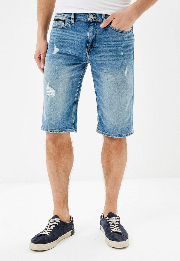 Шорты Calvin Klein Jeans Calvin Klein Jeans CA939EMAPRB1 джемпер calvin klein jeans calvin klein jeans ca939emkry54