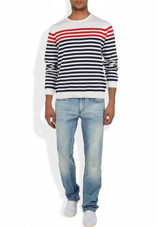 Мужские прямые джинсы Calvin Klein Jeans J3EJ300466: изображение 6