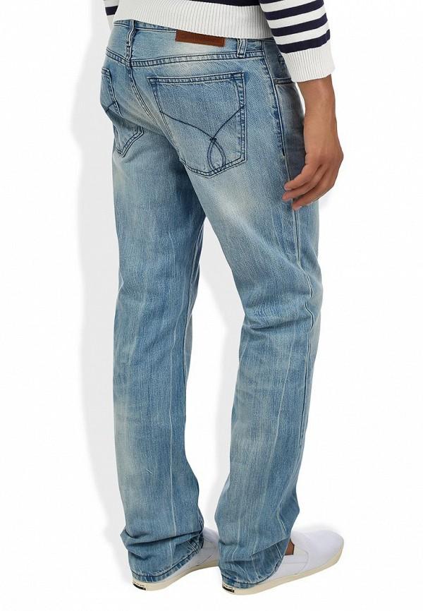 Мужские прямые джинсы Calvin Klein Jeans J3EJ300466: изображение 14