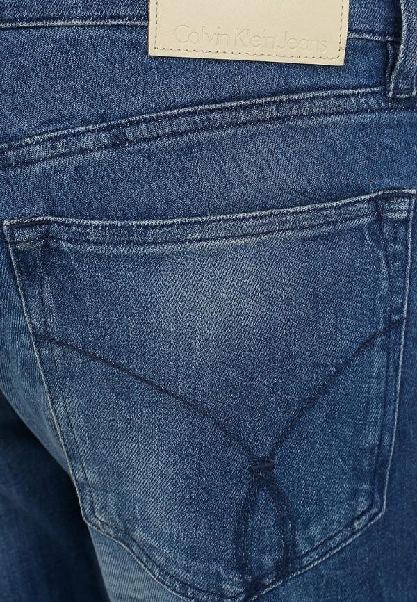 Зауженные джинсы Calvin Klein Jeans J3IJ300399: изображение 2