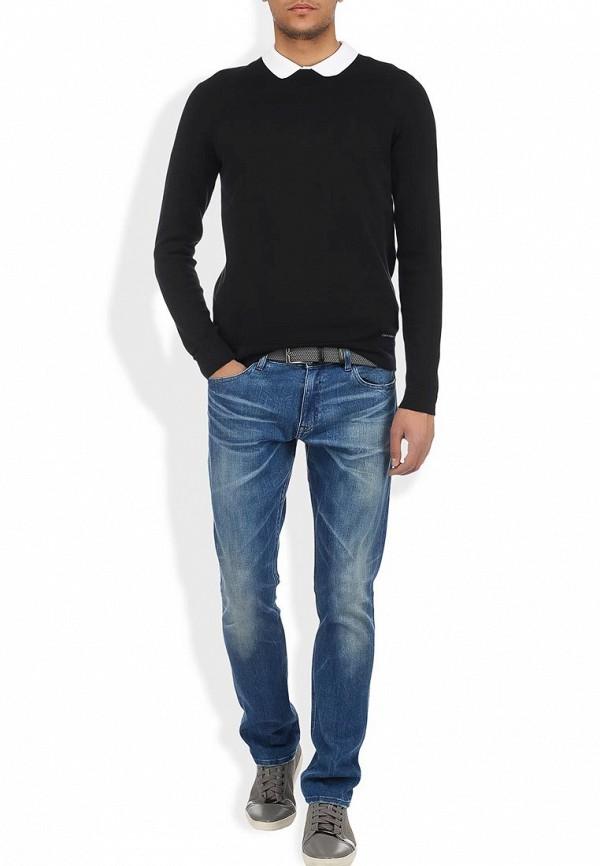 Зауженные джинсы Calvin Klein Jeans J3IJ300399: изображение 4