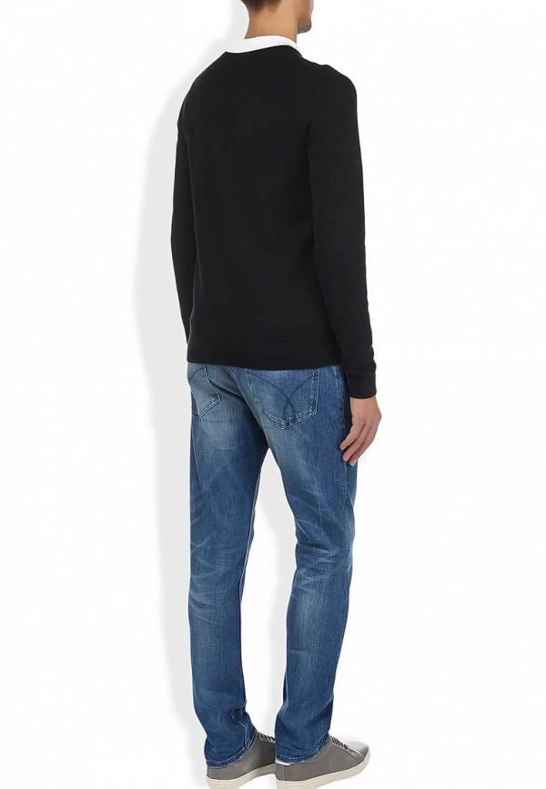 Зауженные джинсы Calvin Klein Jeans J3IJ300399: изображение 6