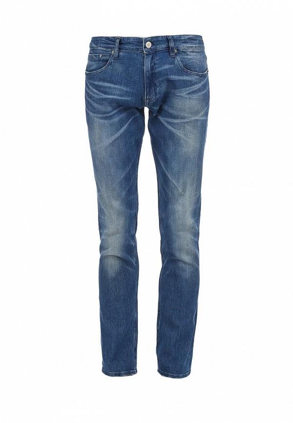 Зауженные джинсы Calvin Klein Jeans J3IJ300399: изображение 10